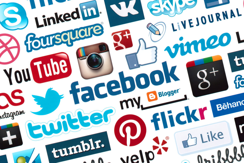 social media advertising Philadelphia